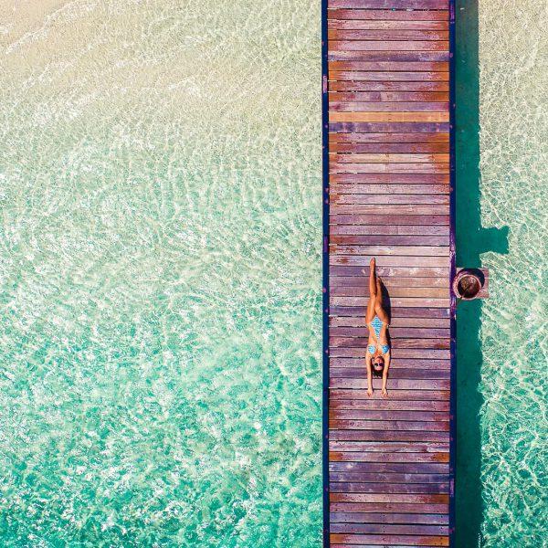 Jetty-maldives-drone-photo