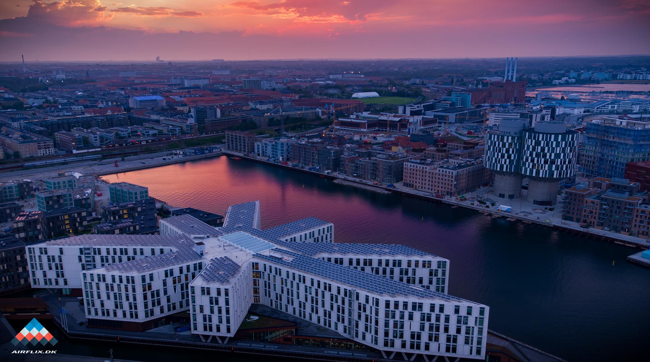 Nordhavn-drone-foto-copenhagen