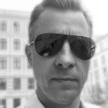 Tony Lindkold