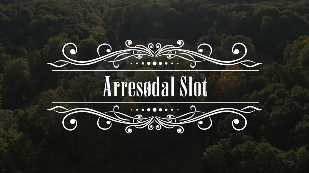Arresoedal_slot_drone-video