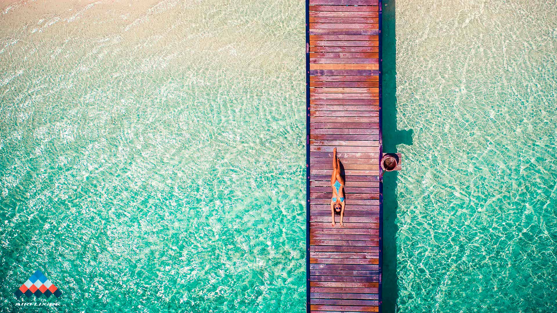 Jetty-maldives-drone-photo