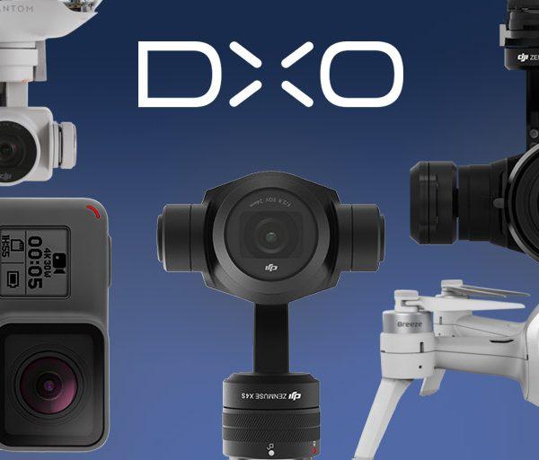 Kamera-test-DxO