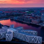 North Port-drone-photo-copenhagen