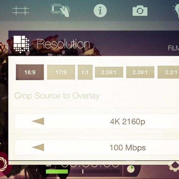 Osmo_Mobile-Filmic-Pro-settings