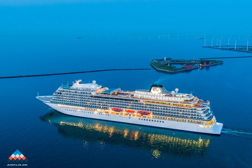 Viking-Cruise-drone-foto