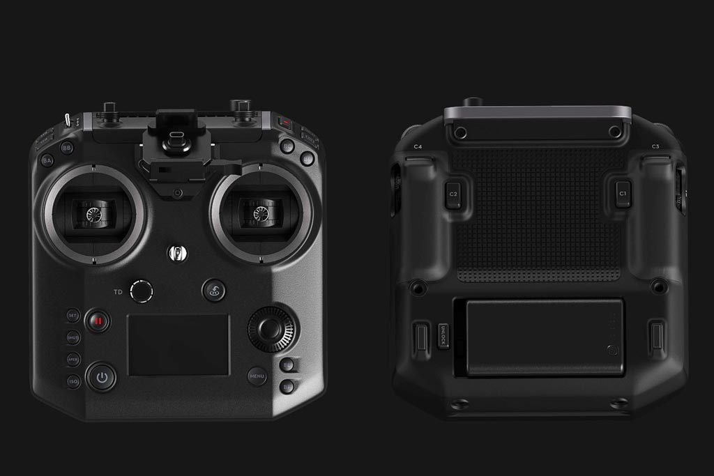 DJI_Cendence_drone_remote