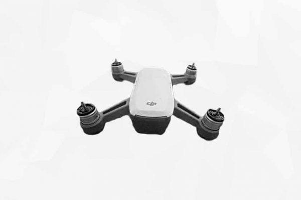 DJI _Spark_drone